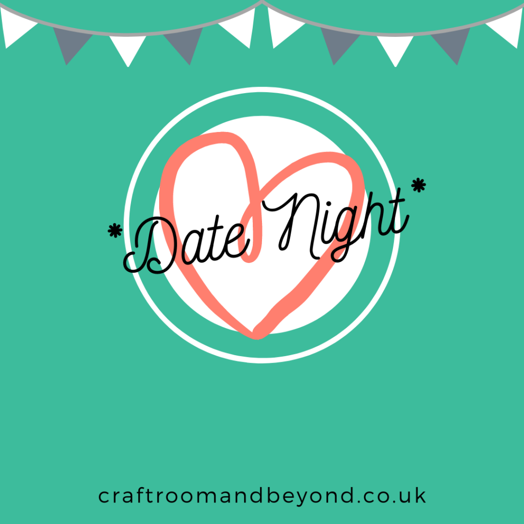 Date Night graphic