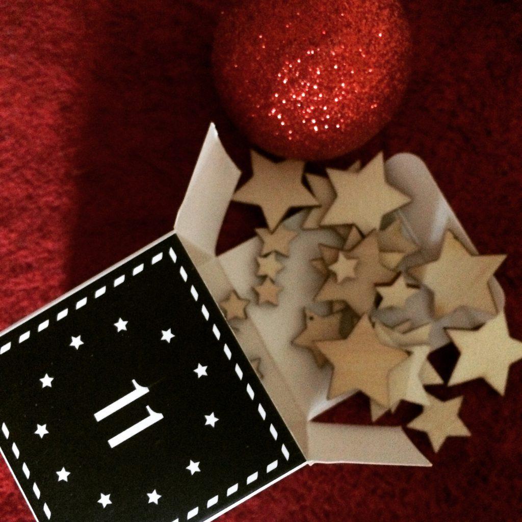 The Crafty Lass ADVENTure advent calendar (11)