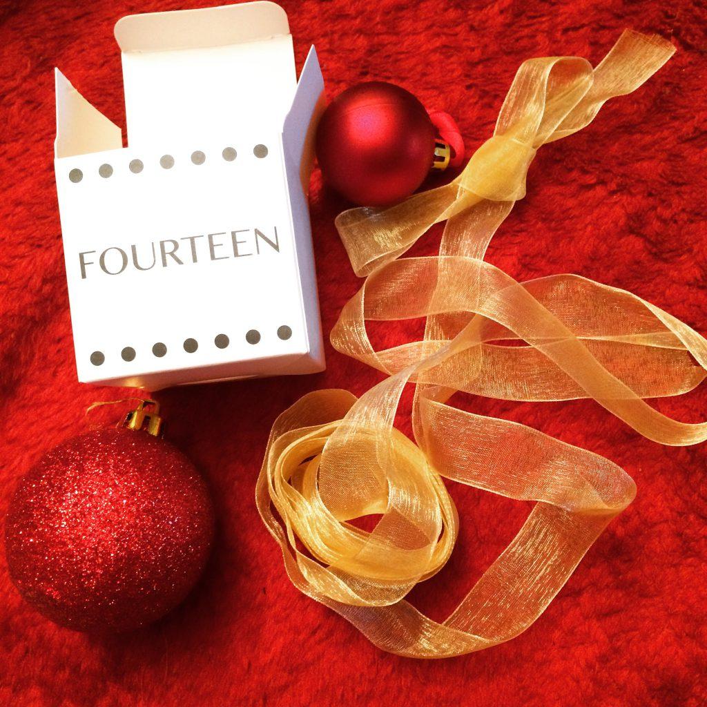 The Crafty Lass ADVENTure advent calendar (14)