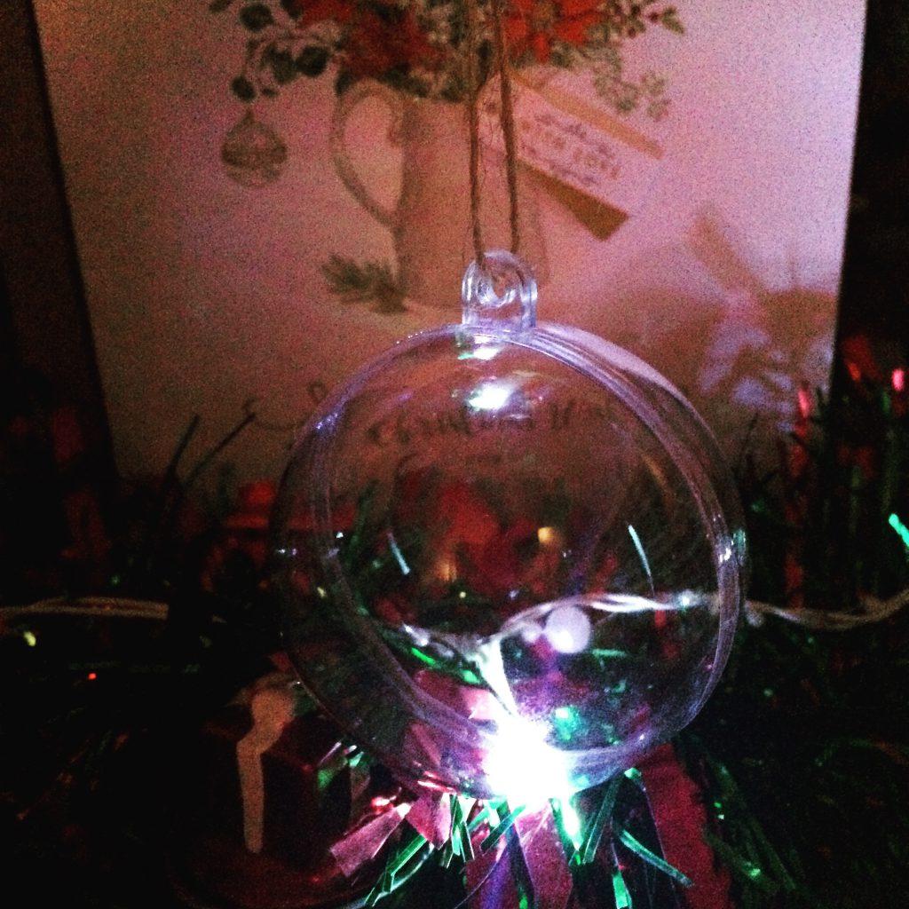 The Crafty Lass ADVENTure advent calendar (6)