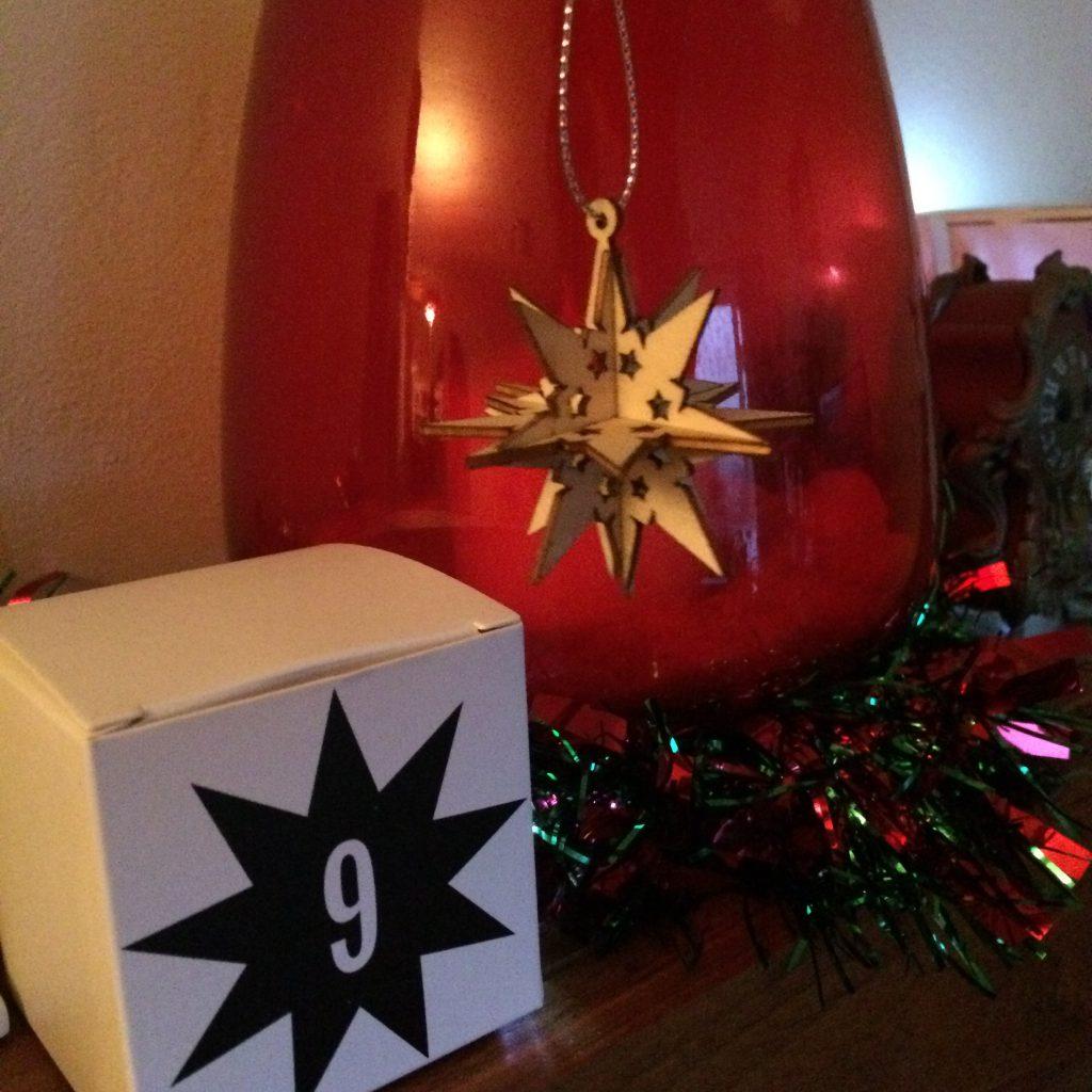 The Crafty Lass ADVENTure advent calendar (9)