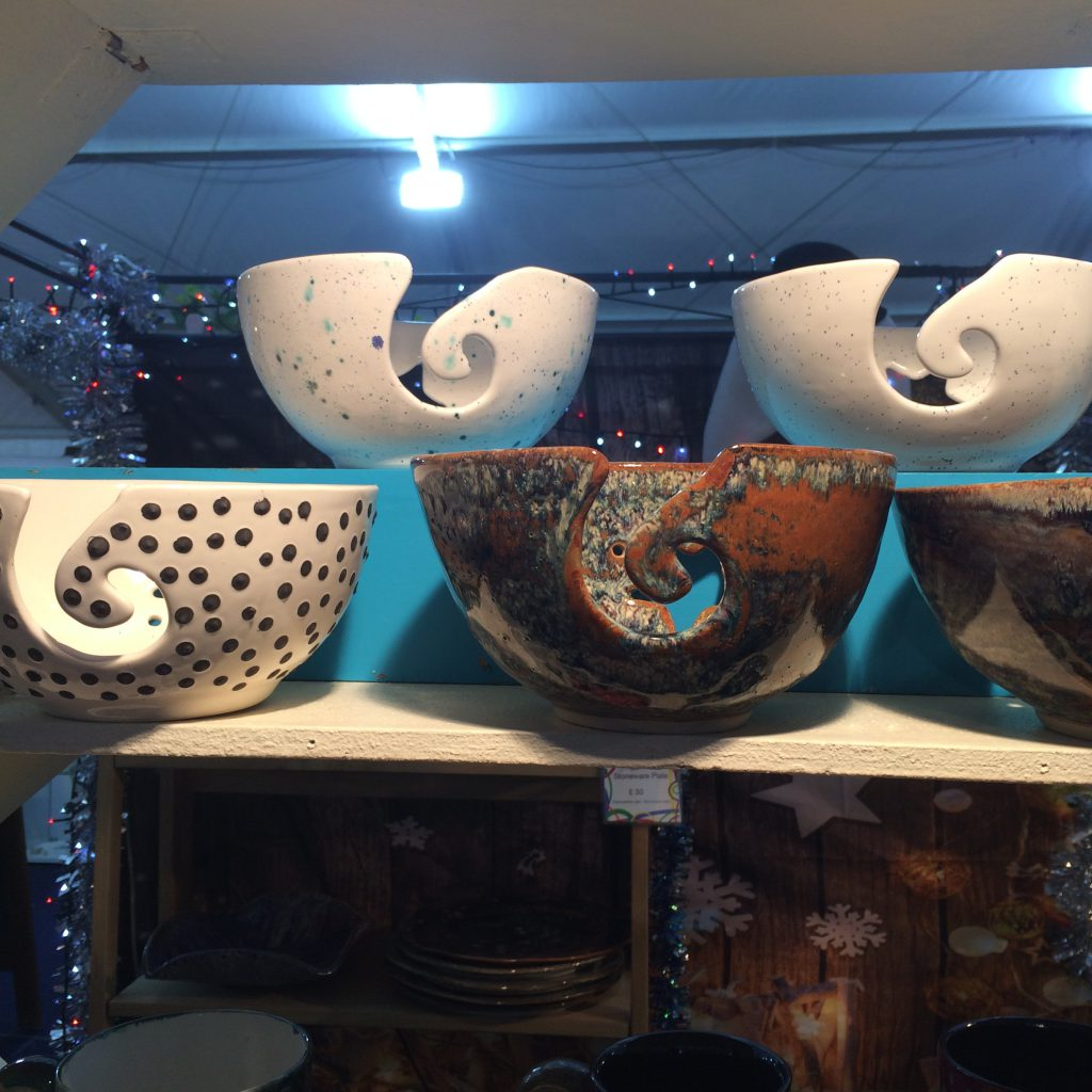 Made in Cornwall - Pottery