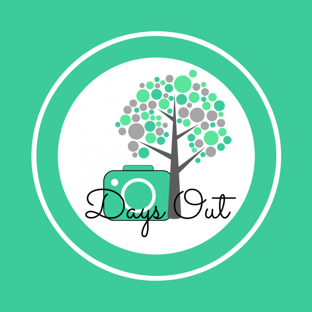 Craft Room and Beyond, Days Out Header