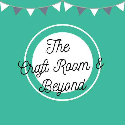 The Craft Room and Beyond Logo