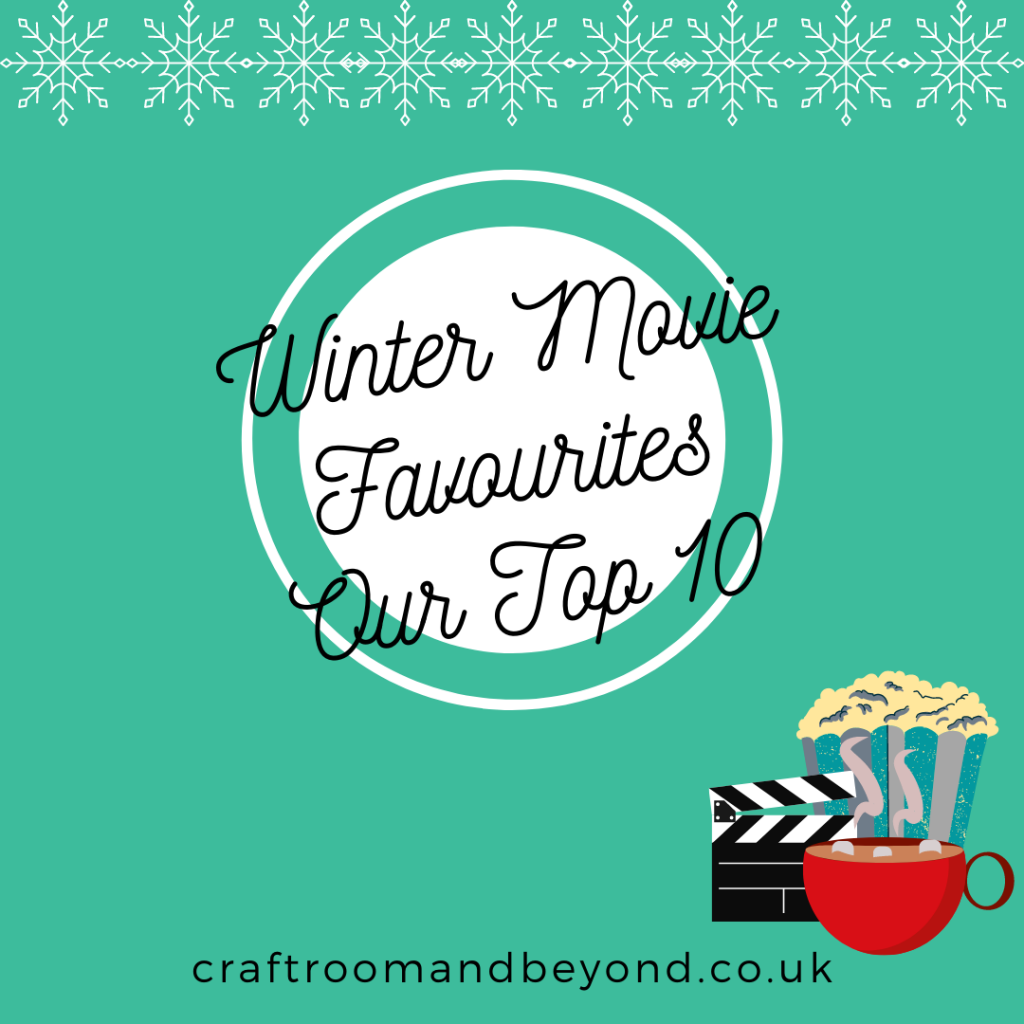 Winter movie favourites -our top 10