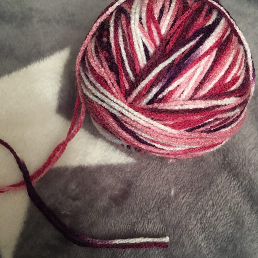 Very Berry Knitting - Yarn