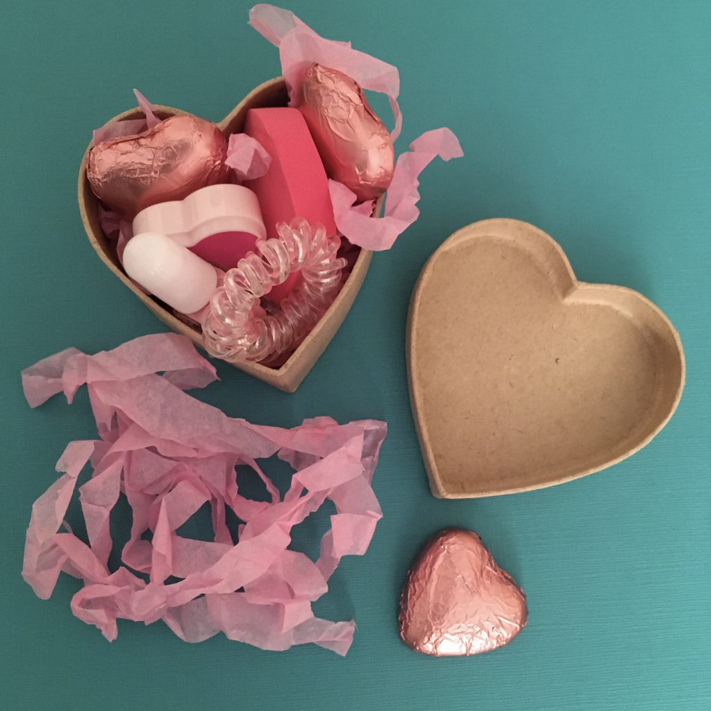 Valentines Gifts - Beauty