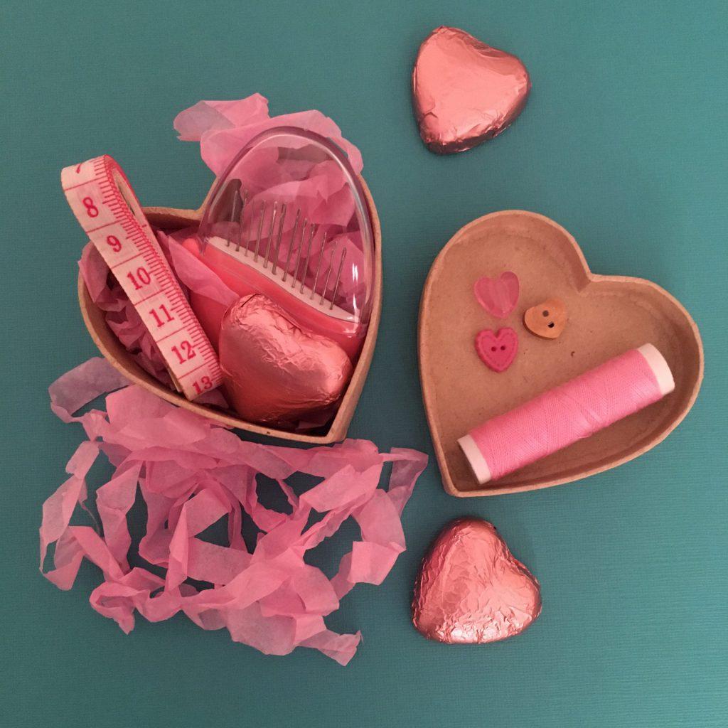 Valentines Gifts - Craft