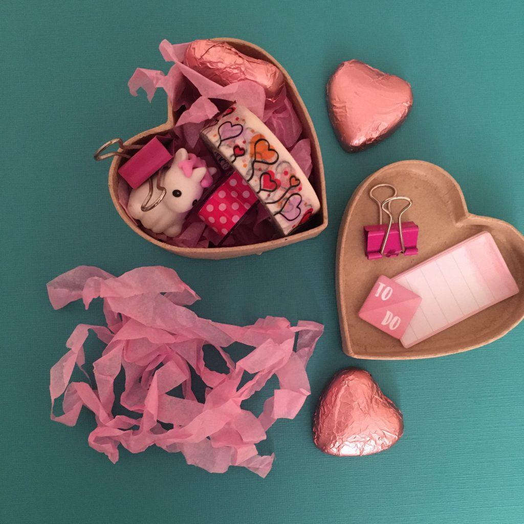 Valentines Gifts - Stationery